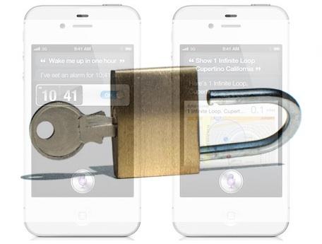 Разблокированный iPhone 4S