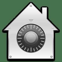 Автоматический выход в Mac OS X
