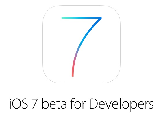 iOS 7 Beta 1 Now Available for Developer Download