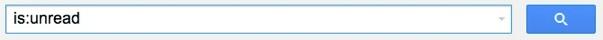 Показывать только непрочитанные сообщения электронной почты в почтовом ящике Gmail