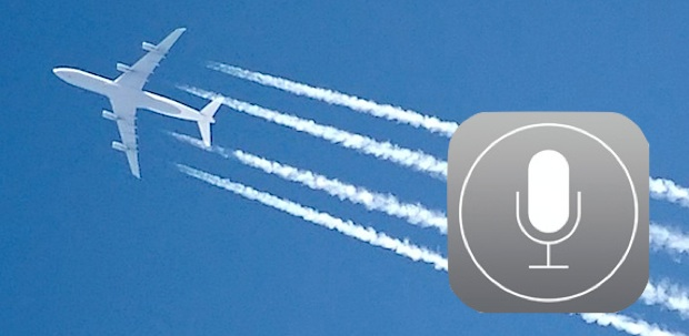 see what airplanes are
