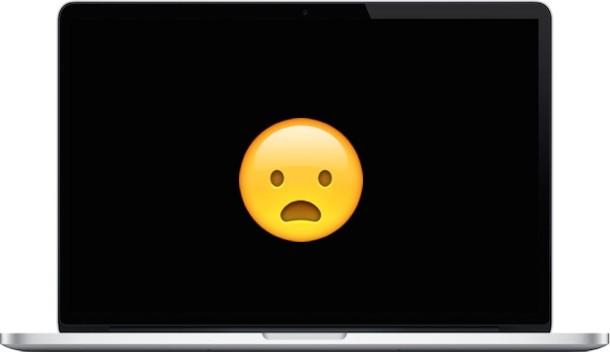 Macbook-про-плохой экран