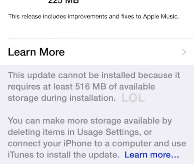 Ios  Update Available To Download For Iphone Ipad Ipod Touch Ipsw Links