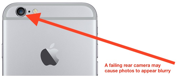 Faulty Iphone 6 Plus Cameras To Be Replaced Free By Apple Osxdaily