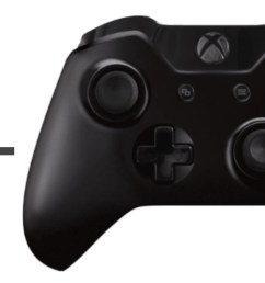 use apple earbud headphones with xbox one controller without the buzzing feedback sound [ 1398 x 725 Pixel ]