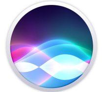 Значок Siri