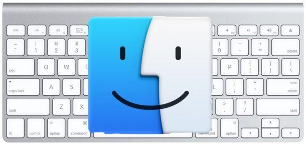 Создайте собственное сочетание клавиш на Mac