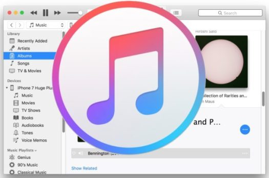 How to stop iTunes shuffling music on Mac and Windows