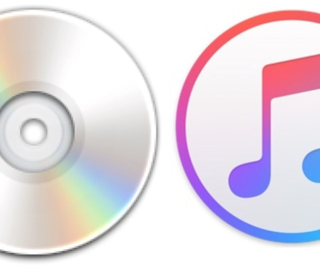 How To Rip A Cd To Mp3 With Itunes