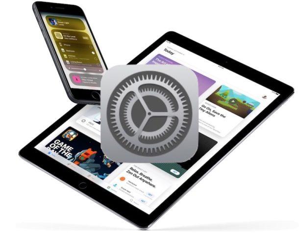 iOS 11.3.1 Software Update