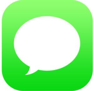 Как включить iMessage на iPhone и iPad