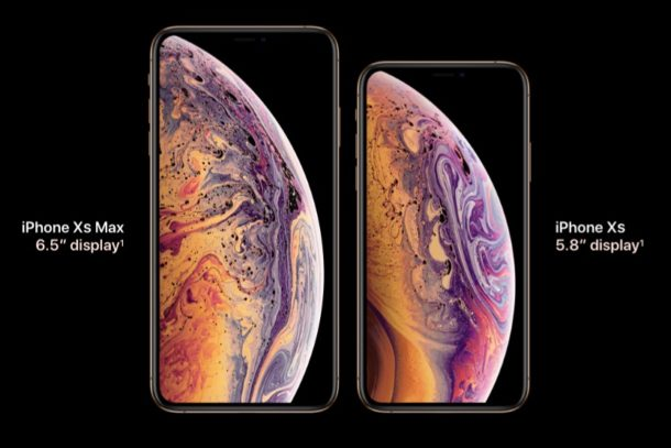 Iphone X Oled Wallpaper Iphone Xs Iphone Xs Max Iphone Xr Amp Apple Watch 4 Released