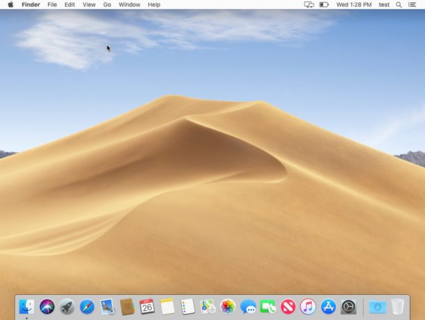 Обновления безопасности MacOS Mojave и High Sierra