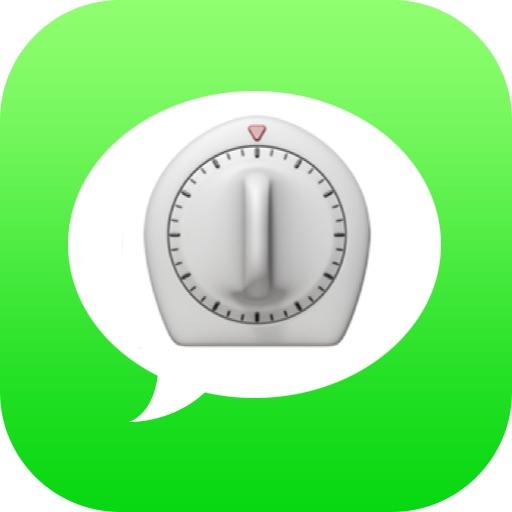 Как запланировать отправку сообщений с iPhone
