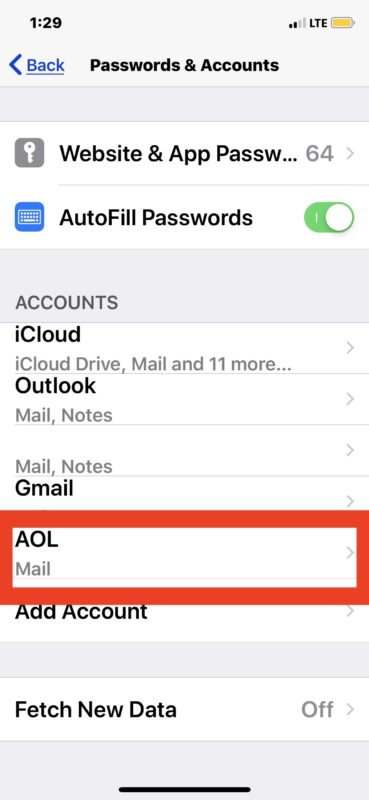 How To Change Hotmail Password On Iphone Ios 11 - Sablyan