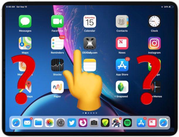 Как исправить проблемы с сенсорным экраном iPad Pro, который не отвечает