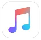 Значок Apple Music