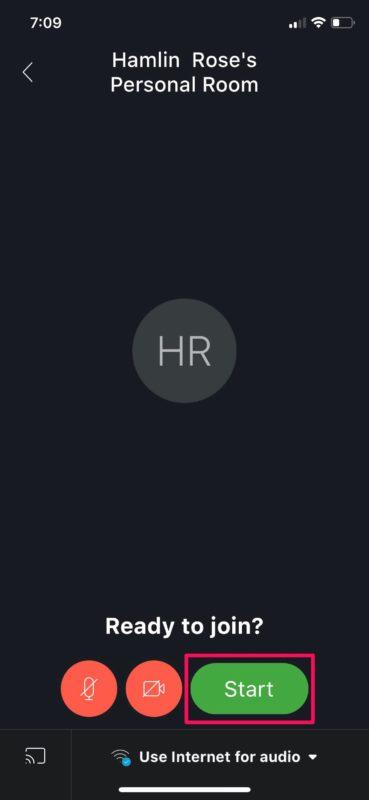 Как использовать виртуальный фон в Webex Meetings