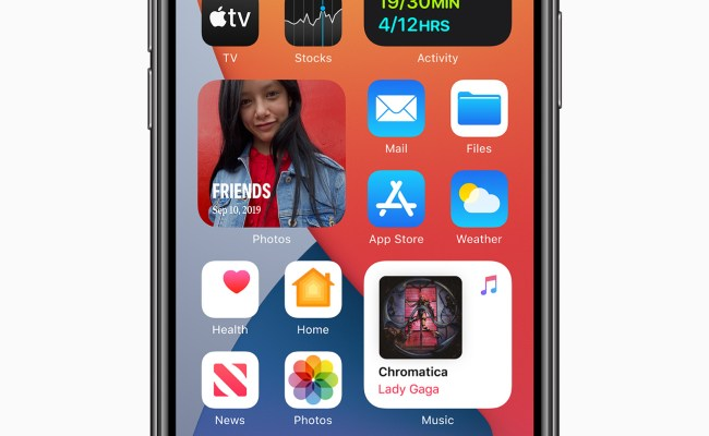 Ios 14 Announced For Iphone Features Screenshots