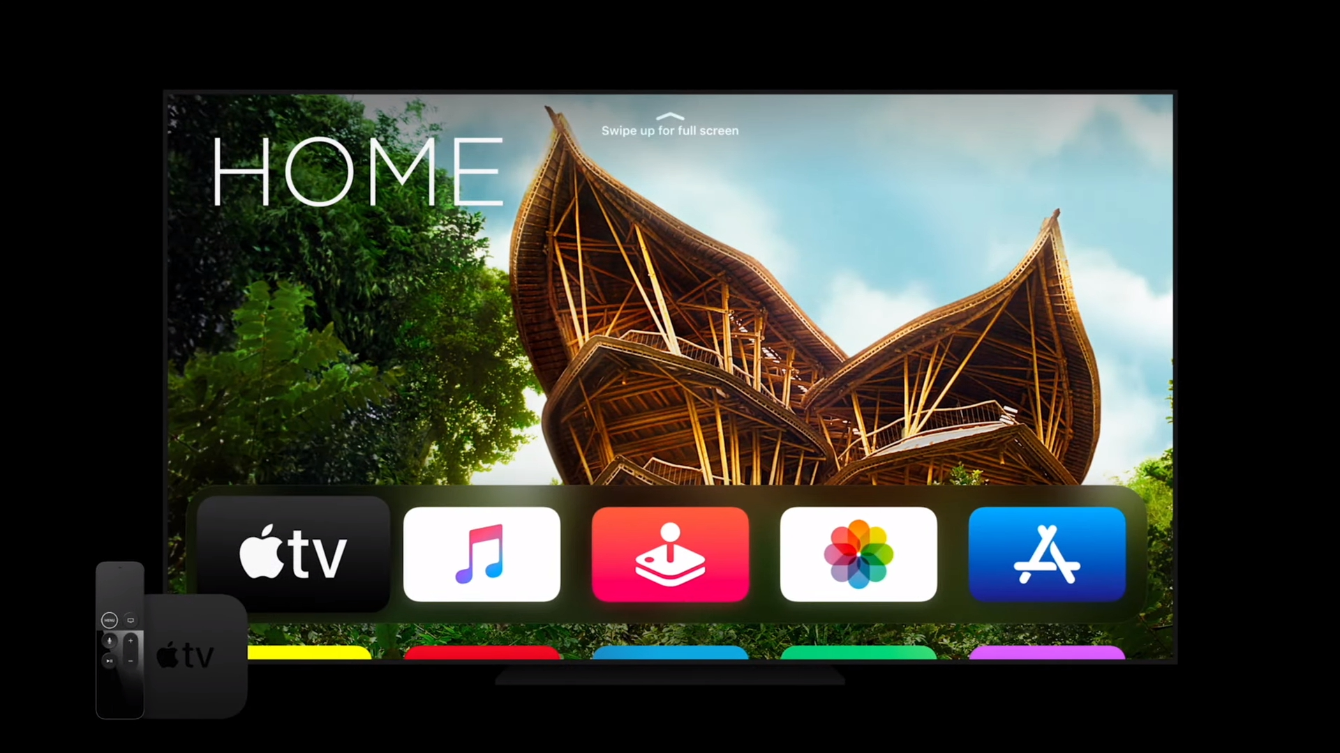 tvOS 14 Compatibility List – Does My Apple TV Support tvOS 14? | OSXDaily