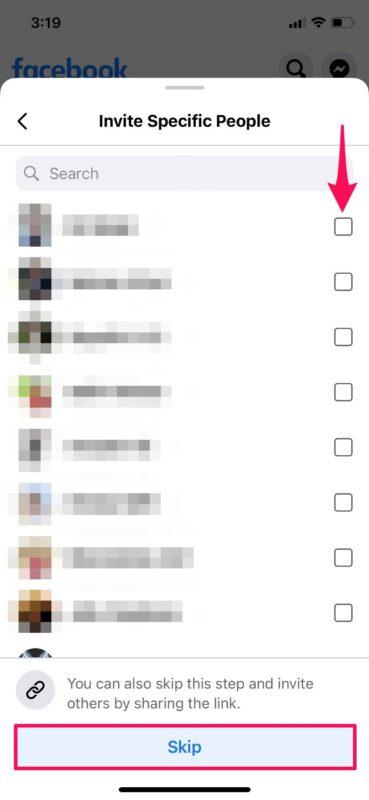 Как создать комнаты для обмена сообщениями на iPhone и iPad