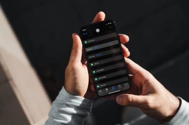 Как отключить мелодию звонка для отдельного контакта на телефоне с беззвучной мелодией звонка
