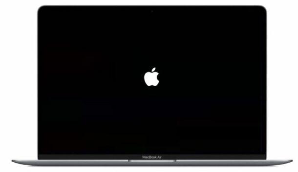 Как загрузить Apple Silicon M1 Mac в режим восстановления