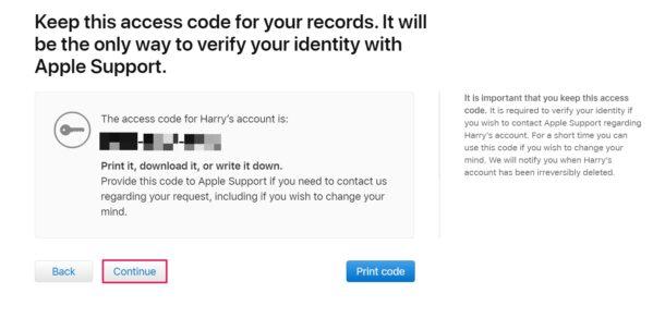 Как удалить учетную запись ребенка Apple из семейного доступа