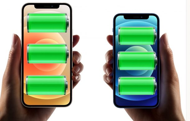 iOS 14.6 разряжает аккумулятор