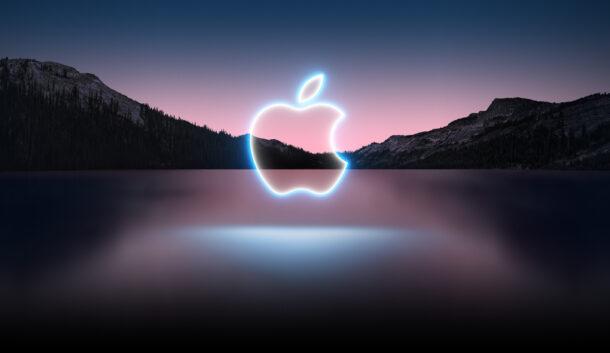 Apple Event Обои - 2850x1650