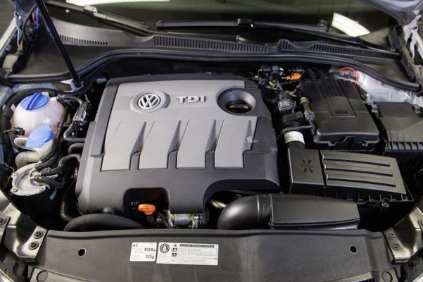 VW 1.6 TDI (EA189) Motorda Yapılacak Düzenlemeler