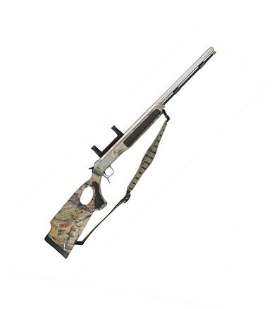 Latest Version of Muzzloader Rifle the CVA Accura V2
