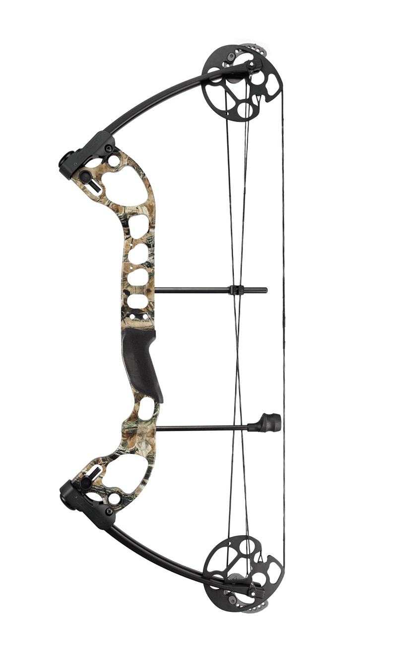 The New Quest Radical Bow Will Have You Hooked from the