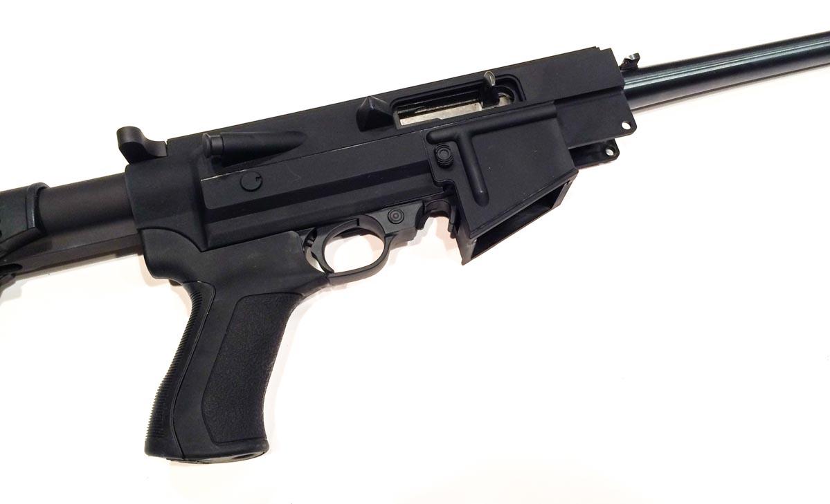 Best Wood Rifle Stock