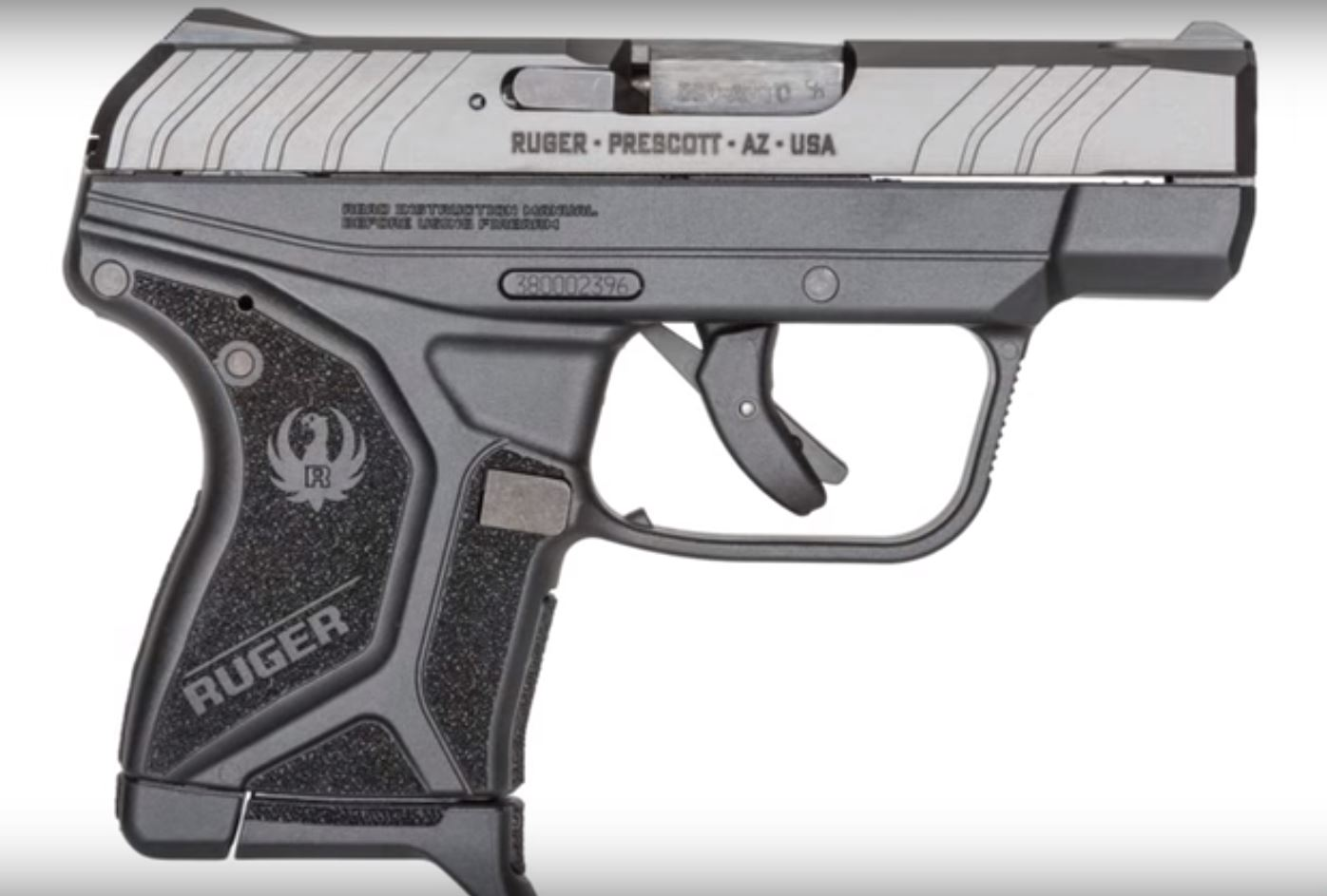 Ruger S New And Improved Lcp Ii Is Ideal For Concealed