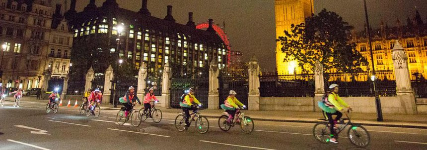 WVC Ride the Night