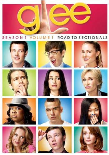 Glee Season 1 Volume 1: Road to Sectionals