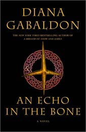 An Echo in the Bone, book 7 in the Outlander series