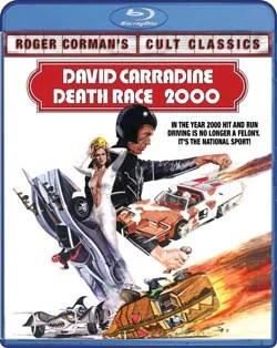 Death Race 2000 (Blu-ray Disc)