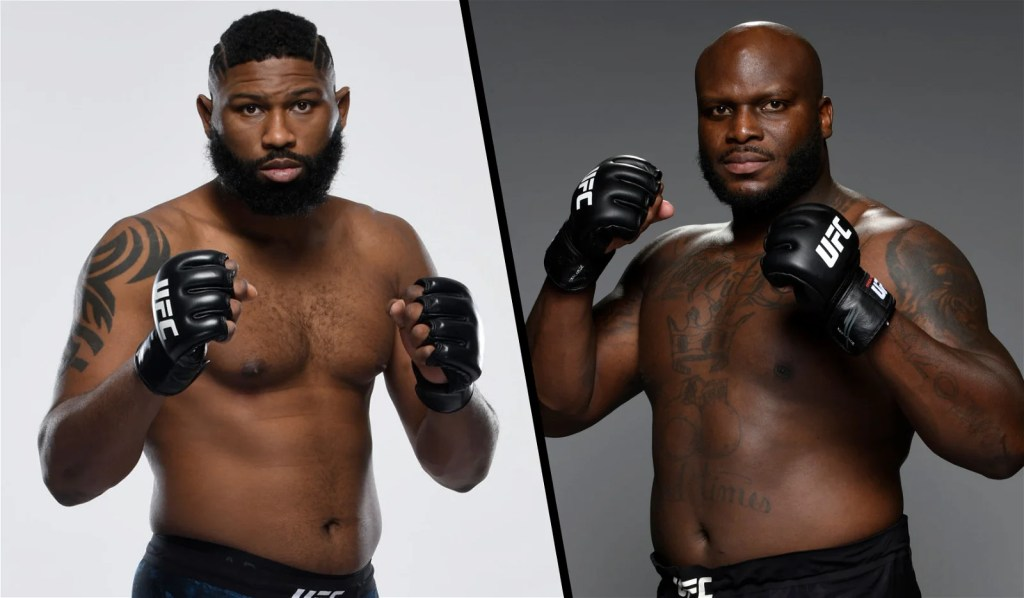 UFC Vegas 19 Salaries and Payouts