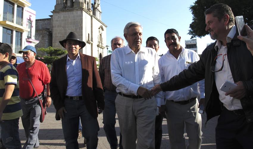 Noticias De Angamacutiro Michoacan