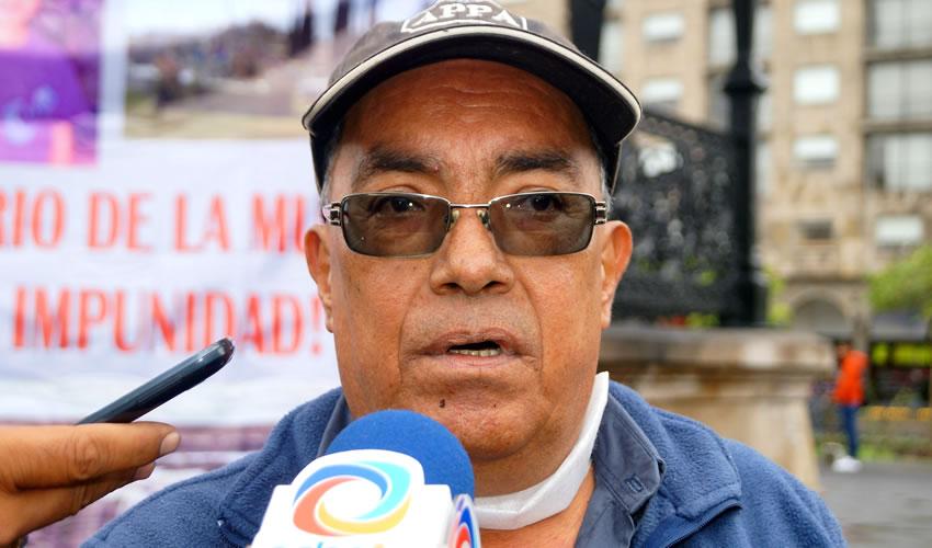 Tres organizaciones acudieron ante la Comisión Estatal de Derechos Humanos de Jalisco, quejándose de que la bióloga Ruiz Mejía se ha negado a atender las contaminaciones del río Santiago, la laguna de Cajititlán y la instalación de los verificentros/Foto: Archivo Página 24