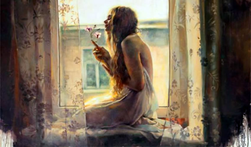 Pintura de Ivan Alifan