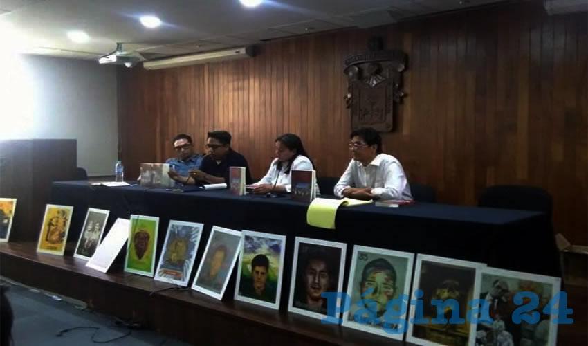 El Estado mexicano ha rebasado sus posibilidades como institución, y ha dejado de ser vigente por no dar ni hacer nada por la sociedad mexicana, aseveraron académicos de la UdeG/Foto: Elizabeth Ríos Chavarría