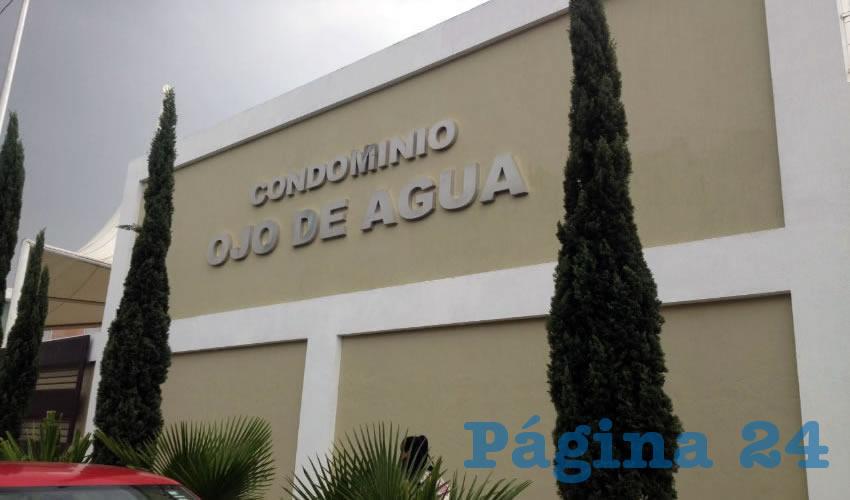 Cuando fue construido, el condominio Ojo de Agua gozó de licencias otorgadas por el ayuntamiento tapatío que contravenían los planes parciales; pese a la enorme irregularidad, ninguno de los alcaldes que han pasado por Guadalajara han hecho valer la ley/Fotos: Rafael Hernández Guízar