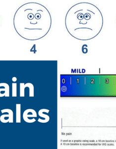 pain scales and how to find the best scale for you also rh paindoctor