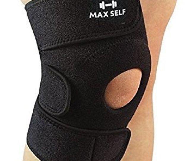 The Best Knee Braces For Arthritis Pain Paindoctor Com