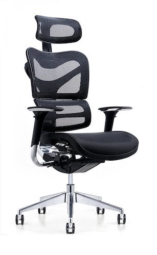best chair back pain revolving wooden 5 of the office chairs for lower under $300
