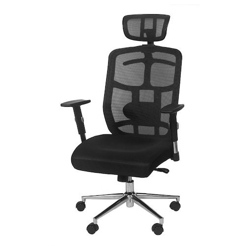 best office chair for neck pain uk hanging egg stand only 5 of the chairs lower back under 300 2018 update