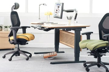 office chair posture tips release helm chairs how to create an ergonomic bonus 9 for design with adjustable desk and monitor arm